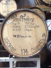 Barrel 114.2