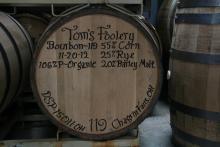 Barrel 119