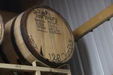 Barrel 126