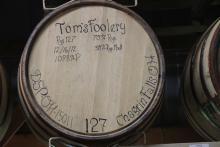 Barrel 127