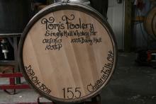 Barrel 155