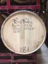 barrel 184