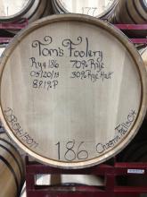 Barrel 186