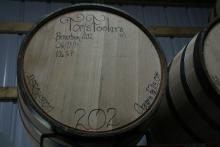 Barrel 202