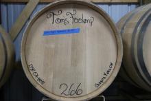 Barrel 266