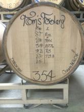 Barrel 354