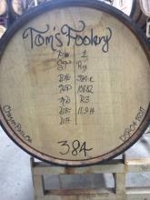 Barrel 384