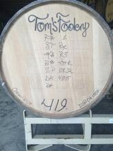 Barrel 419