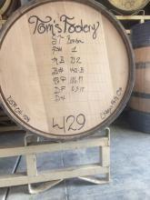 Barrel 429