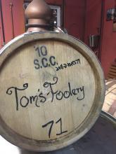 Barrel 71