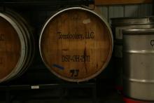 Barrel 73