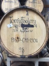 Barrel 98.2
