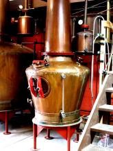 Whiskey Still