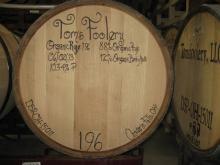 Barrel 196