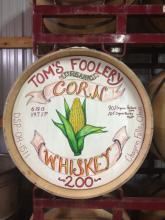 Barrel 200